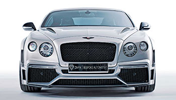 bentley-menu
